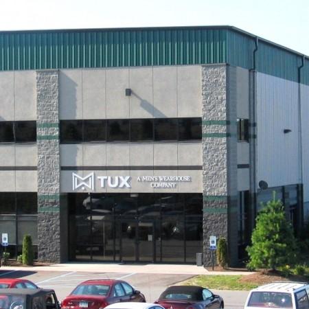 185 CenterPoint Blvd